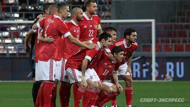Игроки сборной России рассказали, чем предпочитают питаться вдень матча