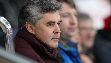 Николаев— орешениях КДК поЖиго иФомину: «Полностью доверяю экспертной комиссии»