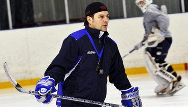 Вячеслав Курочкин.