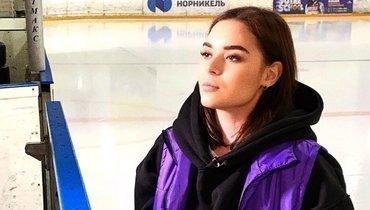 Аделина Сотникова высказалась омужском составе сборной России наЧМ