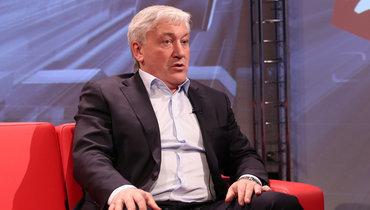 Главный тренер «Витязя» Кравец считает, что средний уровень игроков КХЛ упал
