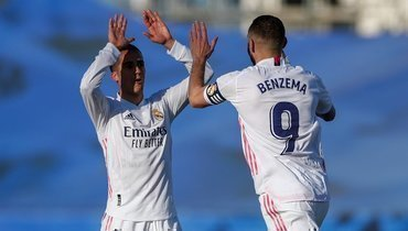 «Реал» вырвал победу у «Эльче» на92-й минуте