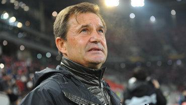 Рианчо уверен, что «Спартак» попадет вЛигу чемпионов вследующем сезоне