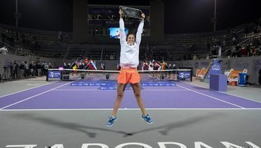 Бушар проиграла Тормо вфинале турнира вГвадалахаре