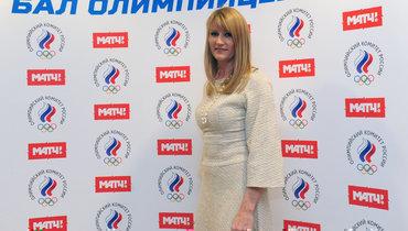 Журова считает несправедливым представить кгоснаграде только Большунова