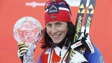 Восьмикратная олимпийская чемпионка Бьорген объяснила доминирование Норвегии влыжах