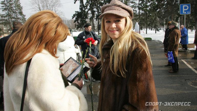 Оксана Грищук. Фото «СЭ»