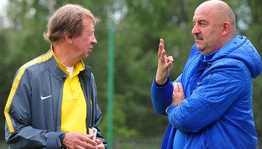 Семин поддержал Черчесова ввыборе игроков сборной России наматчи отбора ЧМ-2022