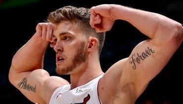 Ругательство из «Южного парка» может стоить карьеры звезде НБА. Расистский скандал вамериканском баскетболе