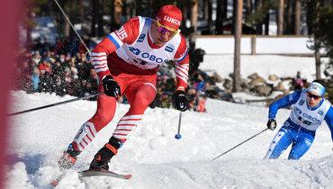 Что отличает Большунова отостальных лыжников? Врач сборной России раскрыл секрет