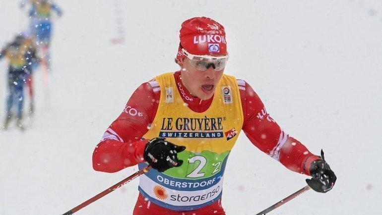 Иван Якимушкин. Фото AFP