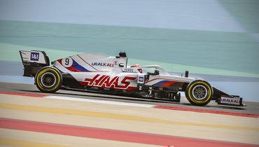 Сайт «Формулы-1» поставил «Хаас» Мазепина напоследнее место врейтинге команд перед началом сезона
