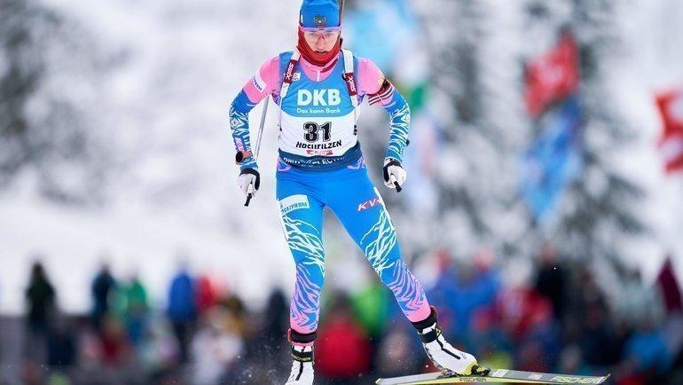 Светлана Миронова. Фото Reuters