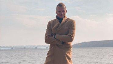 Дмитрий Тарасов: «Награни того, продолжать играть или закончить карьеру»