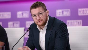 Минеев считает, что Александр Емельяненко проходил «химический курс»