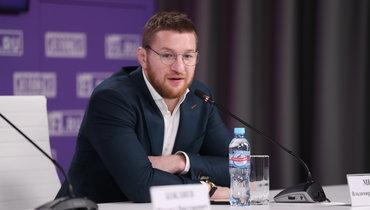 Минеев предостерег болельщиков Исмаилова