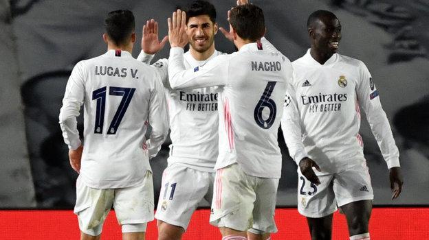 Две топ-пары вЛиге чемпионов: «Бавария» и «ПСЖ» устроят ремейк финала-2020, «Реал» и «Ливерпуль»— 2018