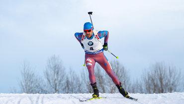 Гараничев занял 11-е место вспринте вЭстерсунде, золото— уитальянца Хофера