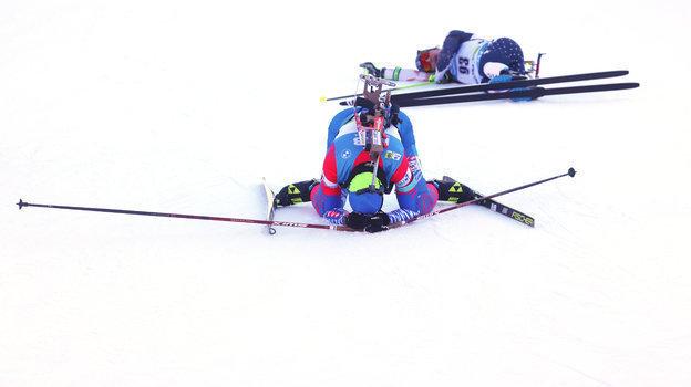 Ирина Казакевич. Фото Reuters