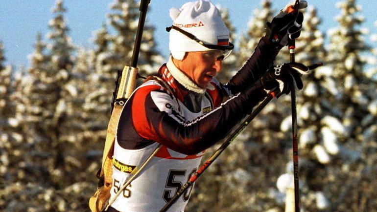 Сергей Тарасов. Фото Reuters
