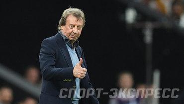 Фанаты навстрече сруководством «Локомотива» попросили вернуть Семина вклуб