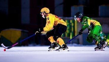 «СКА-Нефтяник» обыграл «Водник» вматче забронзовые медали чемпионата России