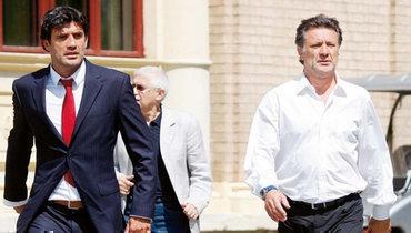 «Уголовное дело вотношении Модрича иЛоврена могут возобновить». История братьев Мамич— главных жуликов хорватского футбола