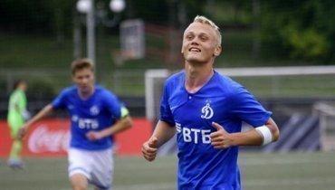 Тюкавин вызван вмолодежную сборную России вместо Кучаева