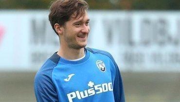 Гасперини остался доволен игрой Миранчука вматче «Аталанты» с «Вероной»