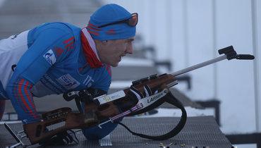 Двукратный призер Олимпийских игр назвал Латыпова красавцем после серебра вмасс-старте