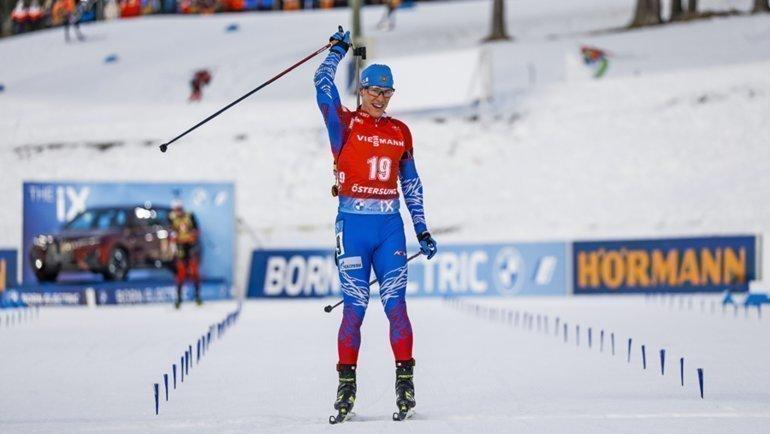Эдуард Латыпов. Фото СБР