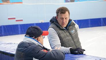 Стал известен российский тренер снаибольшим представительством наЧМ. Это неТутберидзе инеПлющенко