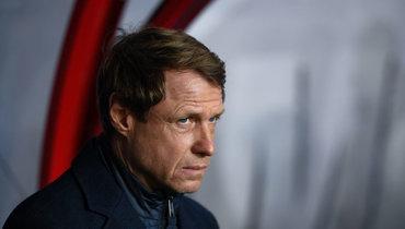 Евсеев, Писарев иКононов— вчисле претендентов напост главного тренера «Торпедо»