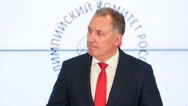 Станислав Поздняков: «Ассоциация НОК Африки обратилась кОКР сзапросом о «Спутнике V»