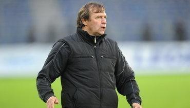 Владелец «Торпедо» назвал имя нового главного тренера