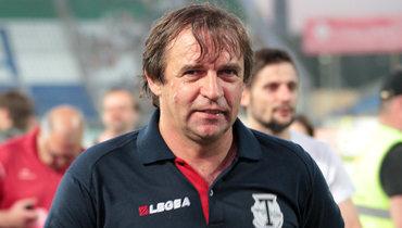 Почему «Торпедо» назначило Бородюка? Объясняет владелец клуба
