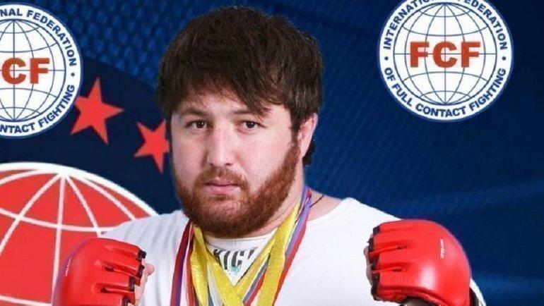 ВОсетии убили тяжеловеса-чемпиона. Онмог стать звездой кулачных боев