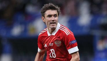 Twitter Евро-2020 «отправил» Жиркова вмолодежную сборную России