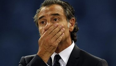 «Фиорентина» подтвердила уход Пранделли споста главного тренера команды