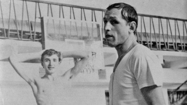 «Музыка, танцы доупаду, девчонки». Как начиналась карьера автора золотого броска Олимпиады-72 баскетболиста Белова