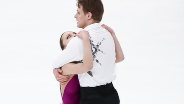 ЧМпофигурному катанию: где смотреть короткую программу спортивных пар