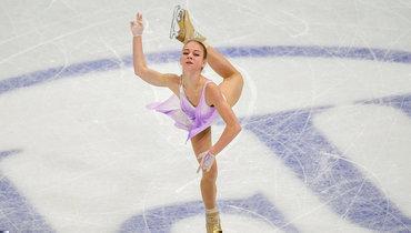 Единственный шанс Трусовой— пять четверных. Какие успортсменки Плющенко козыри против Щербаковой иТутберидзе?