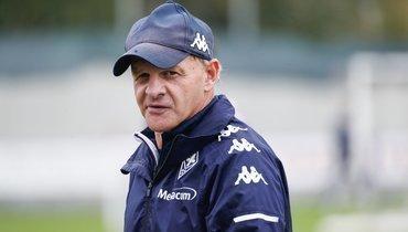 Новый главный тренер «Фиорентины» оценил состояние Кокорина