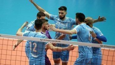 Казань отыграла восемь матчболов ивытащила безумный матч. Нодаже этого нехватило для финалаЛЧ