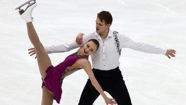 Чемпионат мира пофигурному катанию: итоги произвольной программы спортивных пар