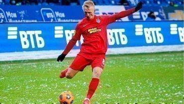 «Тамбов» отстранил футболистов, подозреваемых вигре наставках