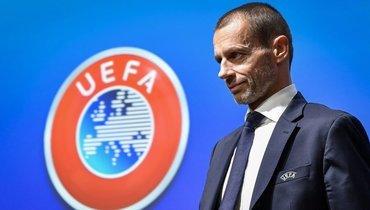 УЕФА собирается отменить финансовый fair play. Это правильно— онвсе равно неработает ивсех раздражает