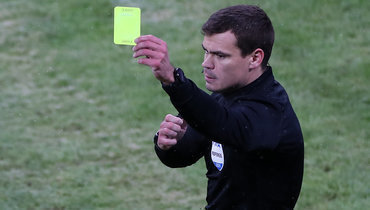 «Позорище». ВРоссии отреагировали нарешение судьи Левникова встать наколено перед матчем Англия— Сан-Марино