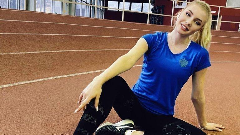 Елена Куличенко, прыжки ввысоту, легкая атлетика— Кипр. 18-летняя высотница смодельной внешностью, призер юношеского европейского фестиваля-2017. Елена будет учиться вСША, авыступать заКипр, иготова отбыть для этого двухлетний карантин.