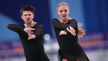Степанова иБукин остались недовольны ритм-танцем начемпионате мира